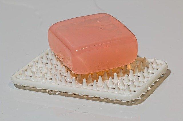 mýdlo